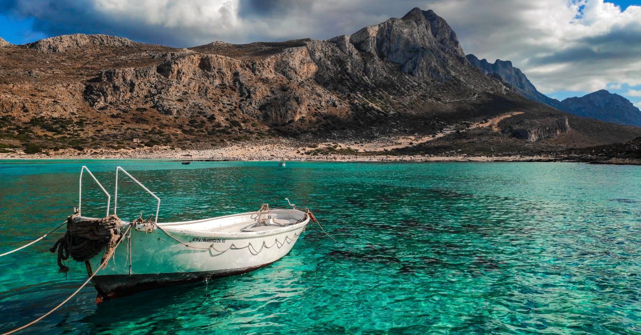 Deze 7 plaatsen staan wereldwijd bekend om hun helderblauwe stranden - 2