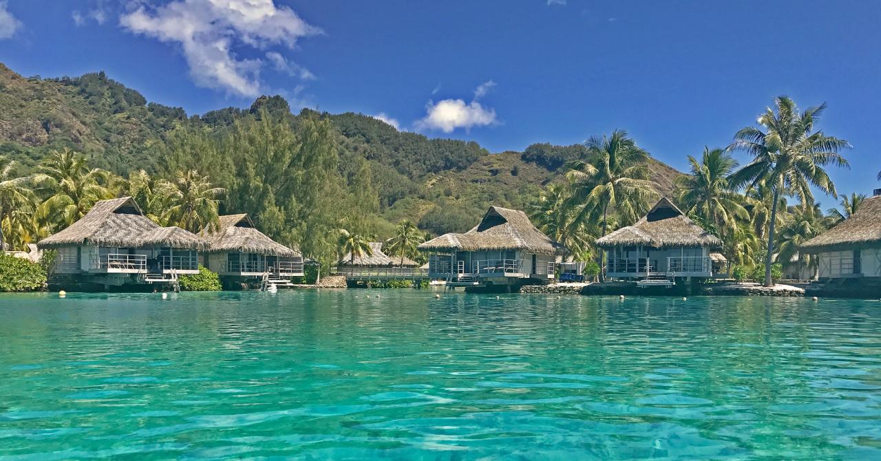 Deze 7 plaatsen staan wereldwijd bekend om hun helderblauwe stranden - 4