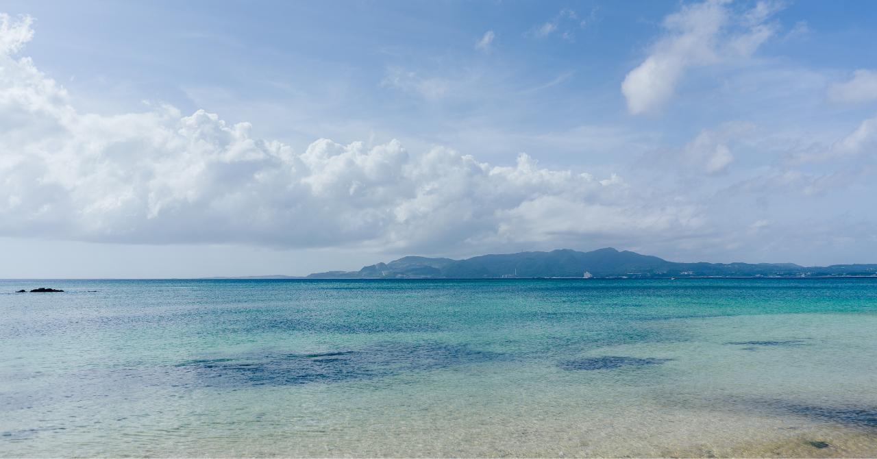 Deze 7 plaatsen staan wereldwijd bekend om hun helderblauwe stranden - 6