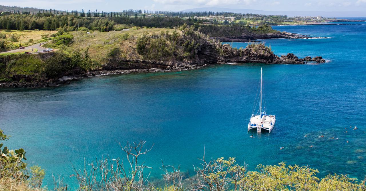 Deze 7 plaatsen staan wereldwijd bekend om hun helderblauwe stranden - 7
