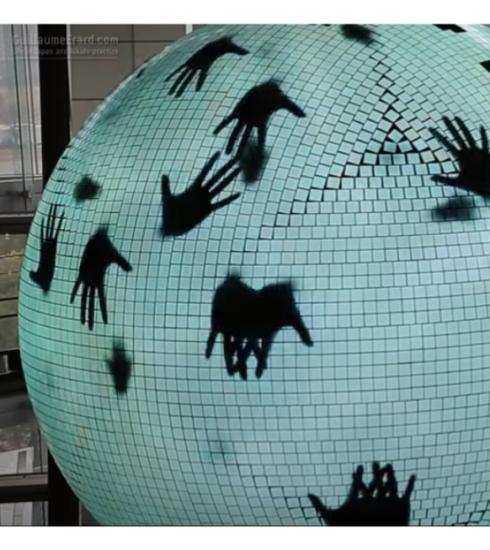 In deze 4 internationale musea reis je dankzij technologie naar een andere wereld