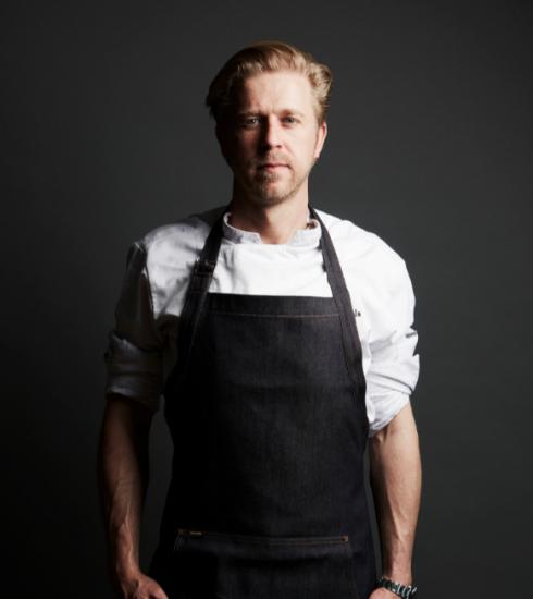 Nieuw project van topchef Seppe Nobels wordt sensatie van de Antwerpse restaurantscene