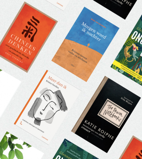 7 boeken die je deze maand wil lezen
