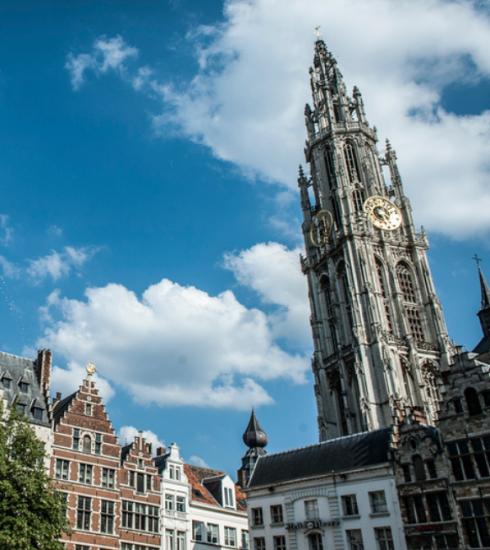 Dit zijn de meest milieuvriendelijke modesteden van België