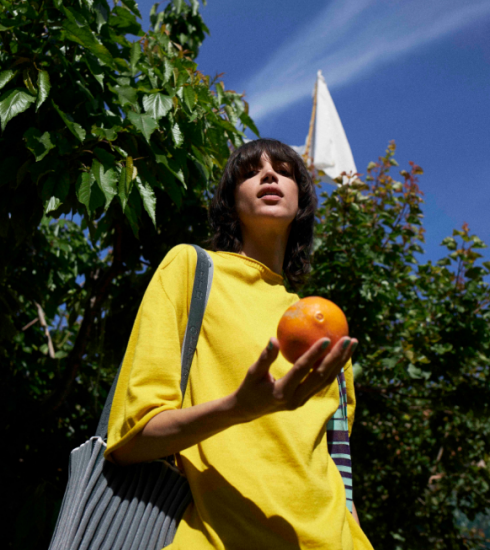Editor's Pick: de zomercollectie van breigoedlabel Bielo