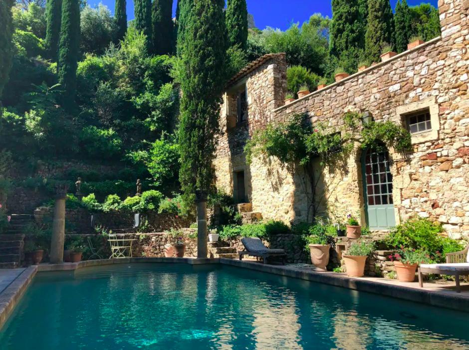 De 10 meest gelikete Airbnb's ter wereld - 1