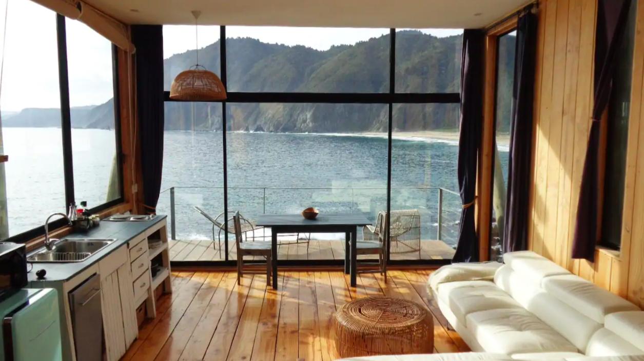 De 10 meest gelikete Airbnb's ter wereld - 2
