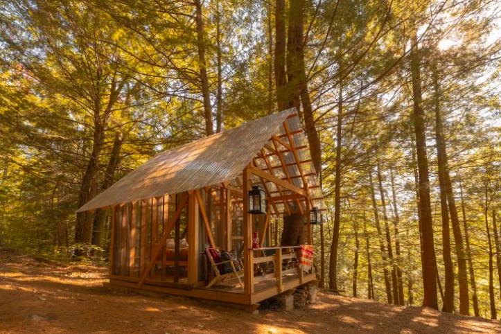 De 10 meest gelikete Airbnb's ter wereld - 4