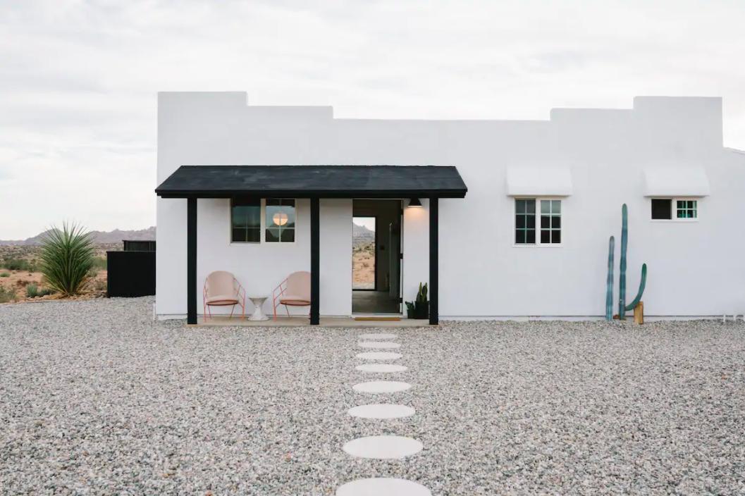 De 10 meest gelikete Airbnb's ter wereld - 5
