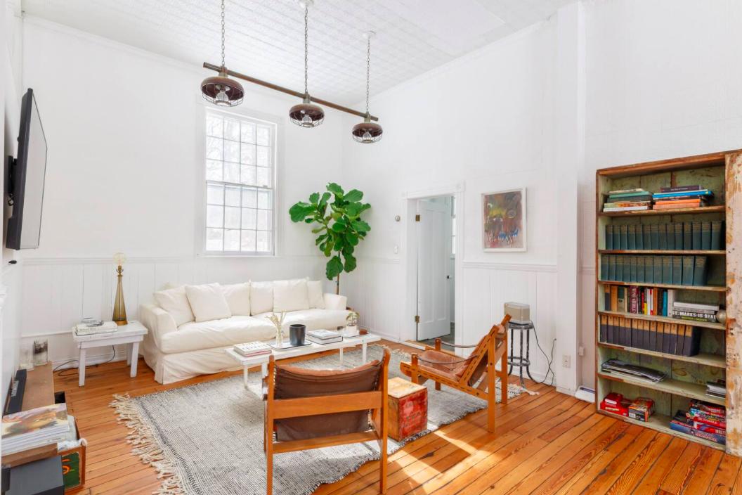 De 10 meest gelikete Airbnb's ter wereld - 6