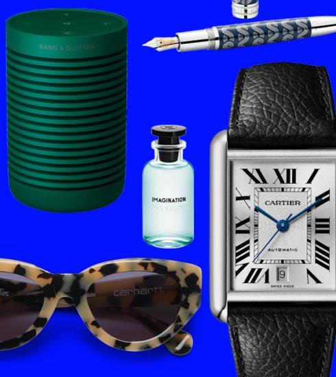 Marie Claire selecteert: de beste cadeaus voor Vaderdag