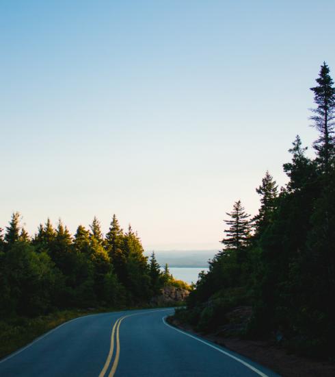 De beste Europese landen om een roadtrip te maken