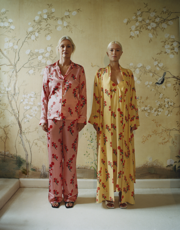 Deze jurken van het Belgische Bernadette zijn ideaal om een huwelijk in bij te wonen - 1