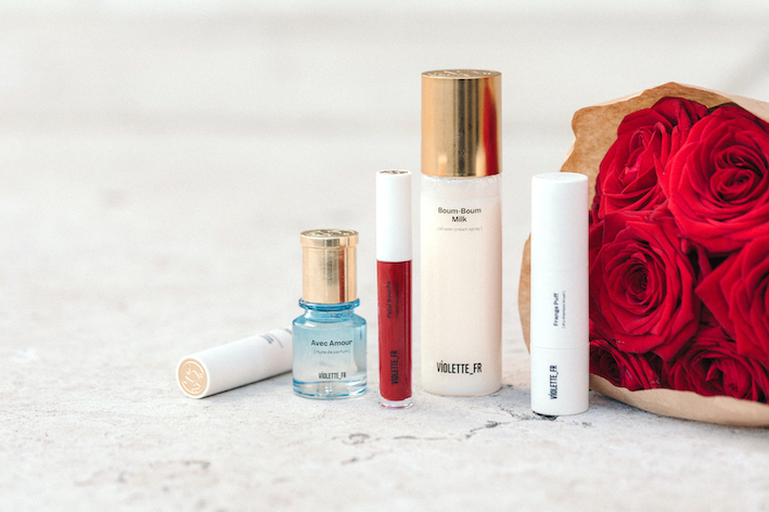 De 5 ultieme beautytips van Parisienne Violette Serrat - 4