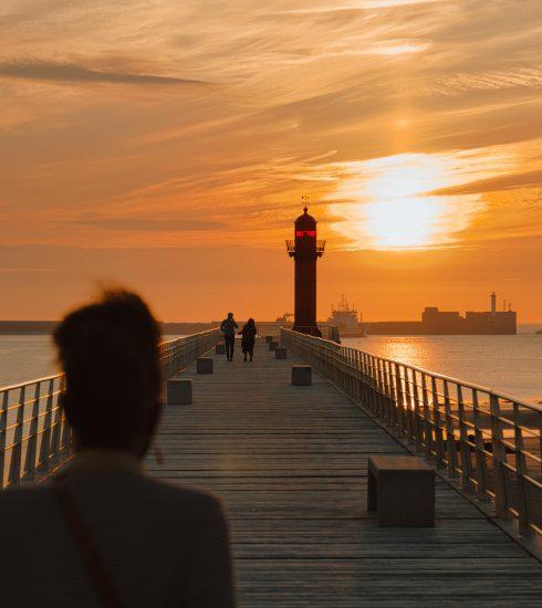 Hoe organiseert u uw reis naar Boulogne sur Mer ?