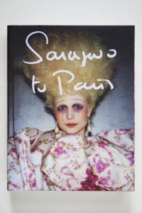 Fotografe Marleen Daniëls brengt haar eerste boek 'Sarajevo to Paris' uit - 12