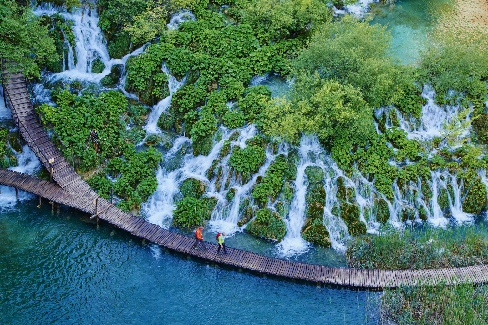Dit zijn de mooiste reisbestemmingen in Kroatië - 1