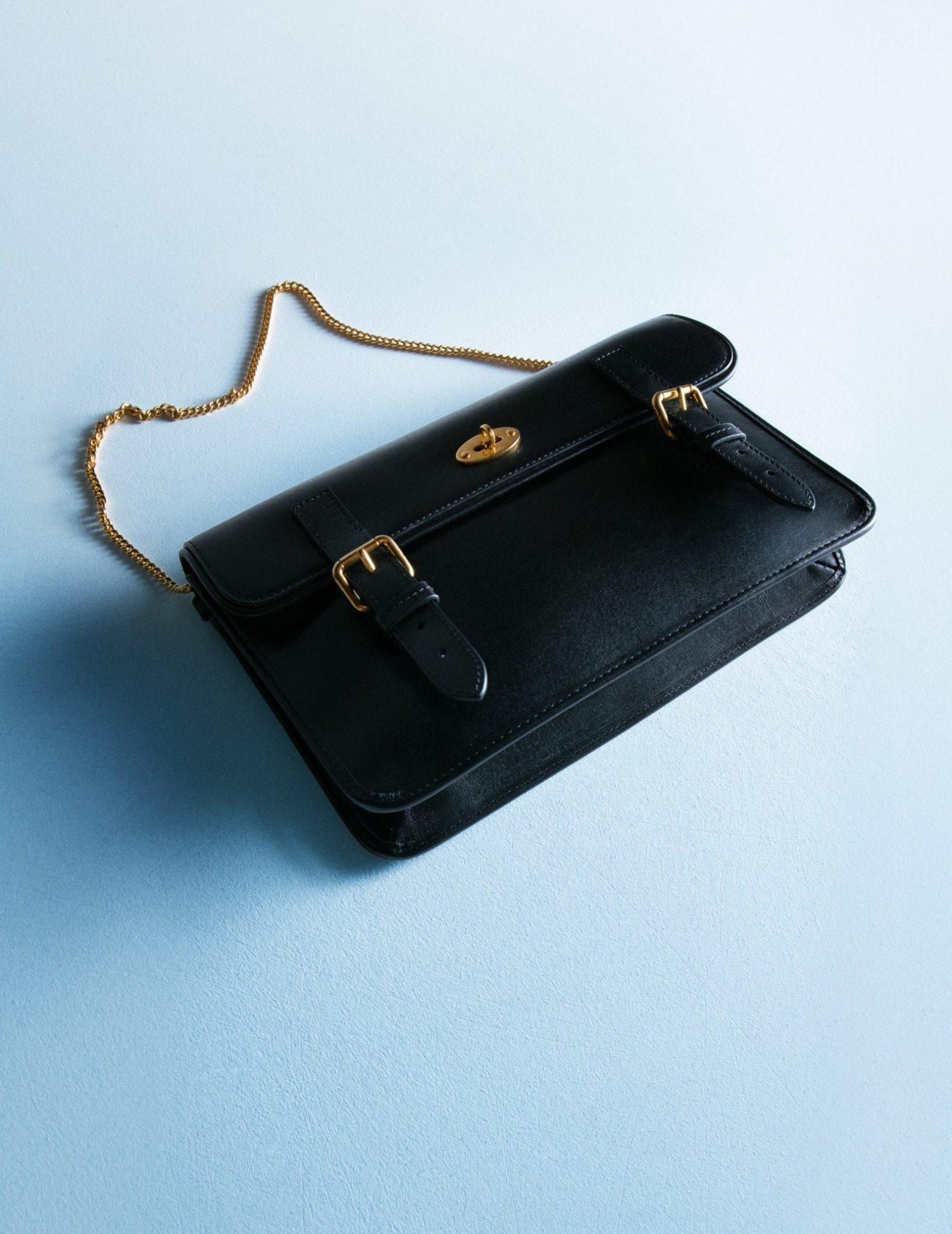 Mulberry en Alexa Chung brengen een collectie handtassen uit - 4