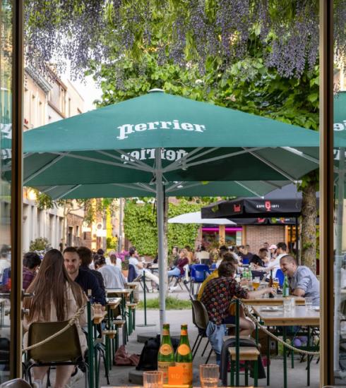 Summer in the City: dit wil je deze zomer zien, doen en beleven in Antwerpen