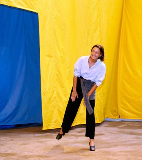Phoebe Philo start haar eigen modemerk