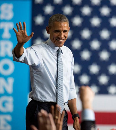 Deze nieuwe documentaire over Barack Obama wil je zien