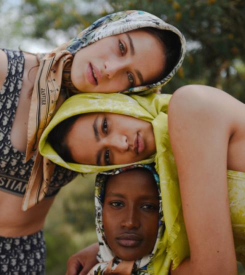 Waarom je de zijden sjaals van Dior ogenblikkelijk aan je garderobe wil toevoegen
