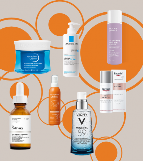 Deze 6 beautyproducten zijn essentieel als je op vakantie vertrekt