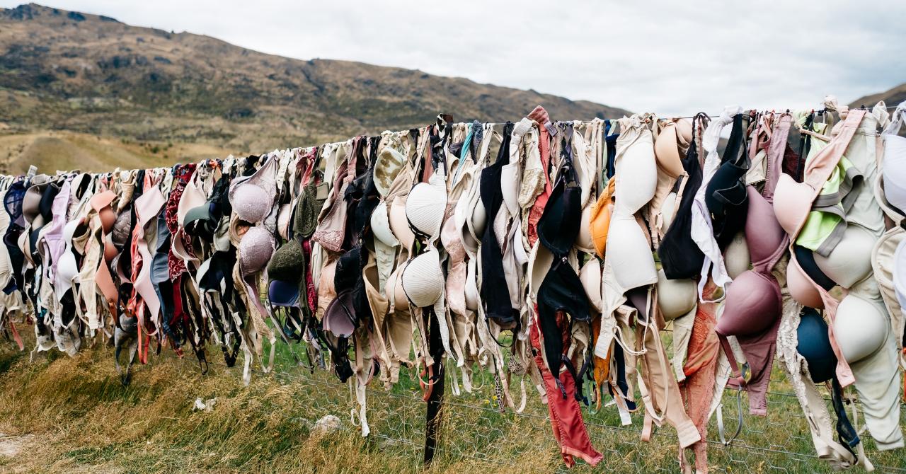 Kan lingerie ooit echt duurzaam zijn? - 1