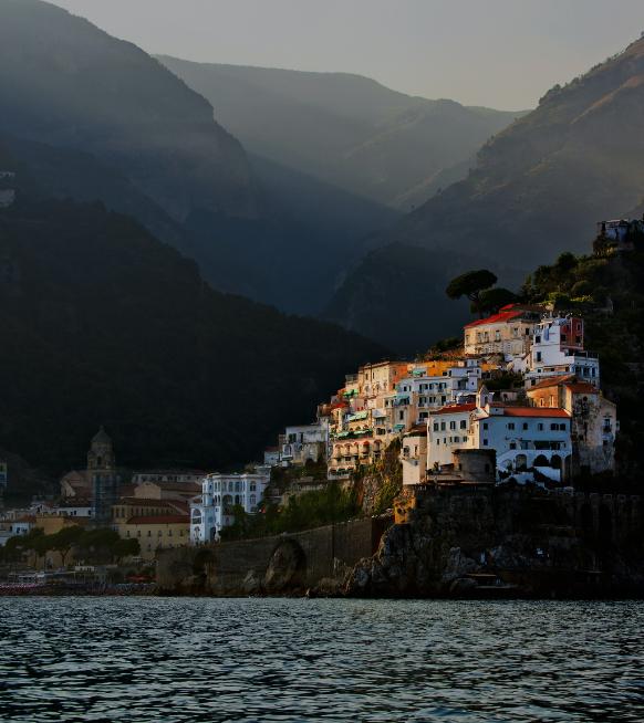 Locals verklappen hun favoriete adressen aan de Italiaanse kust - 2