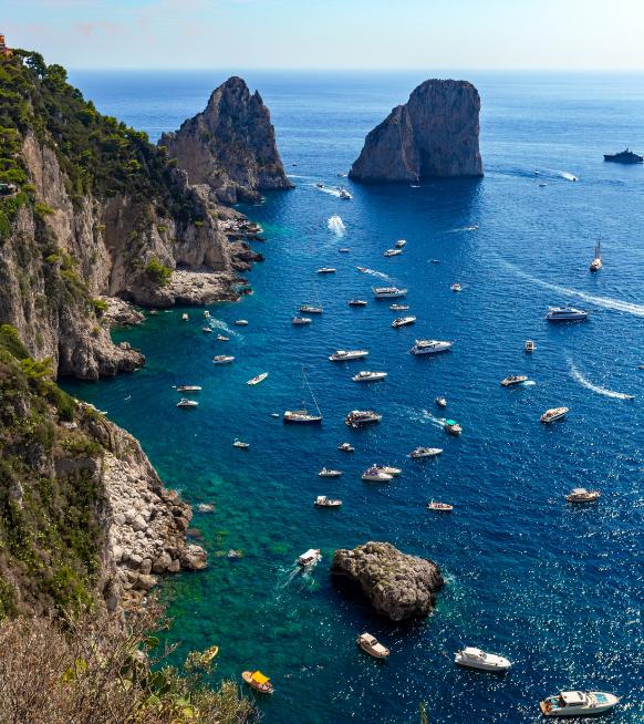 Locals verklappen hun favoriete adressen aan de Italiaanse kust - 1