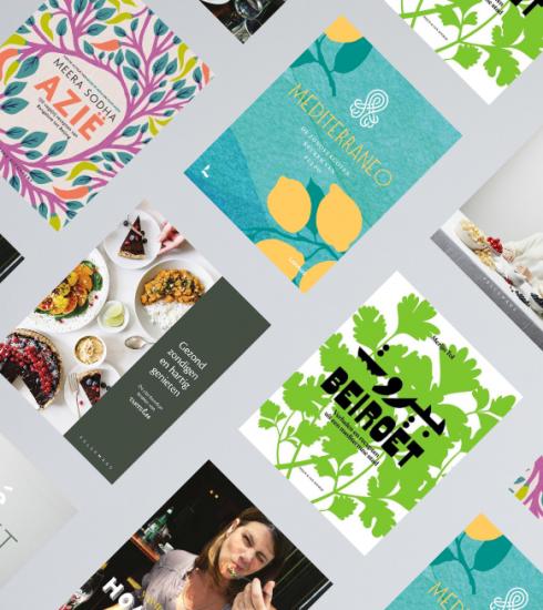Breng de zon in je keuken met deze 9 zomerse kookboeken