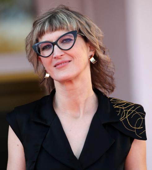 Wie is Jasmila Žbanić, de vrouw die het trauma van Srebrenica verfilmde?