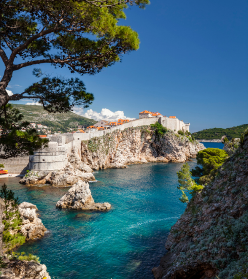 Dit zijn de mooiste reisbestemmingen in Kroatië