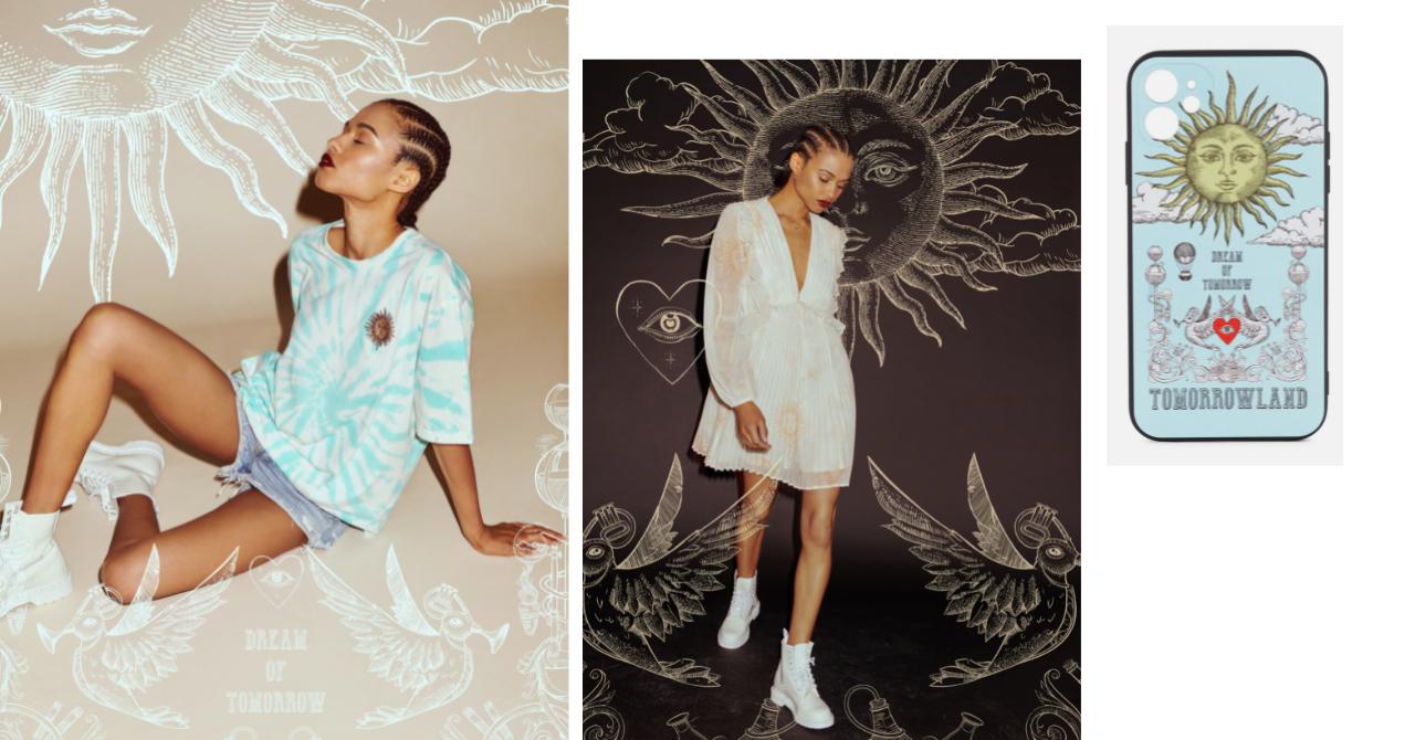 De favorieten van onze fashion director Elspeth Jenkins - 3