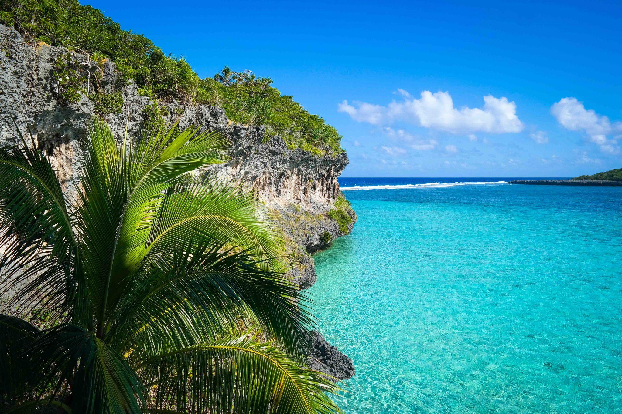 Nieuw-Caledonië: aards paradijs zkt. toeristen - 2
