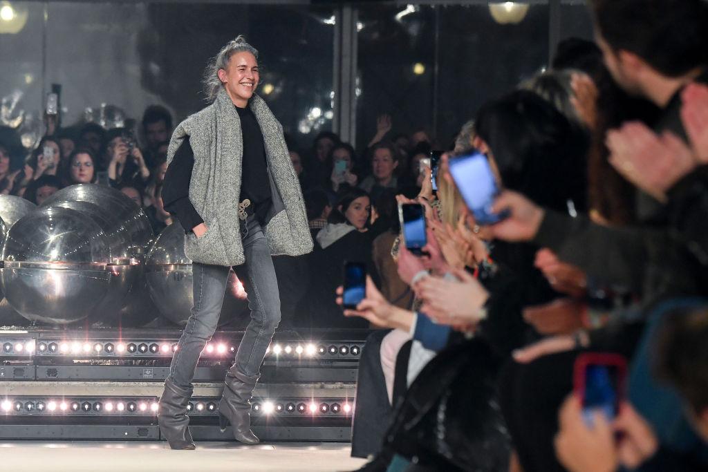 Interview met Isabel Marant: Mode moet plezier uitstralen, en je zin geven om boven jezelf uit te stijgen - 1