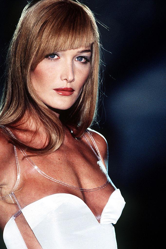 15 x kapselinspiratie van de supermodellen uit de jaren 90 - 9