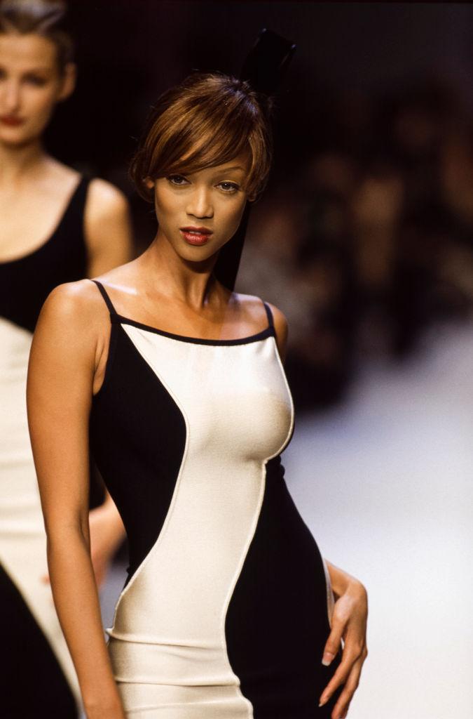 15 x kapselinspiratie van de supermodellen uit de jaren 90 - 5