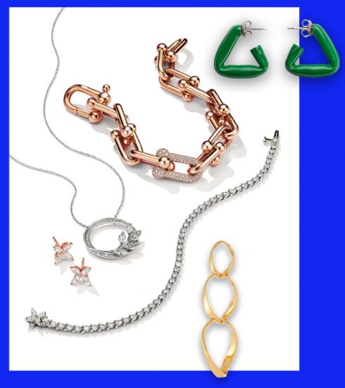 15 x juwelen die de finesse van je look bepalen