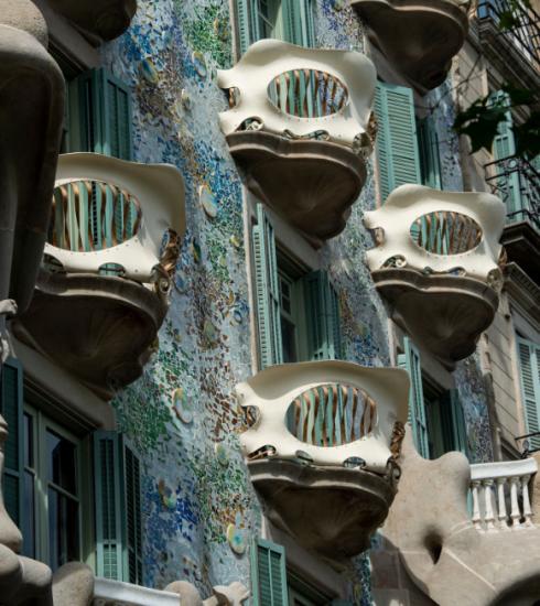 Barcelona wordt architectuurhoofdstad in 2026