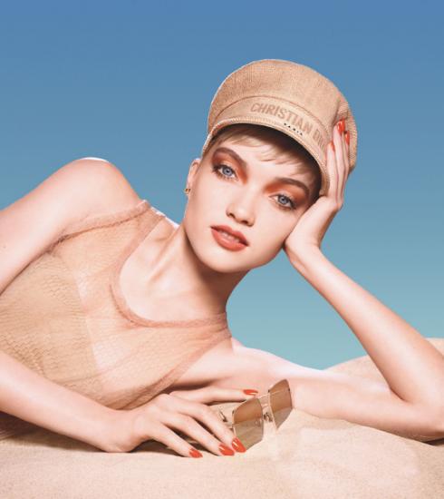 """""""Plamuur je gezicht niet dicht"""": tips van Peter Philips voor een zomerse beautylook"""