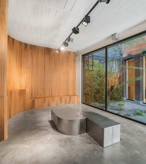 Kijk binnen in de indrukwekkende nieuwe winkel van Arte Antwerp