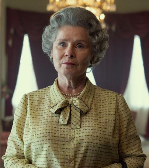 Alles wat we weten over het vijfde seizoen van 'The Crown'