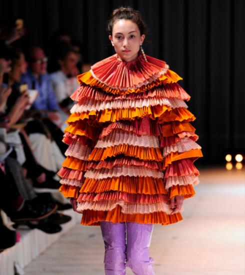 Expo 'Brussels Touch' belicht mode uit onze hoofdstad