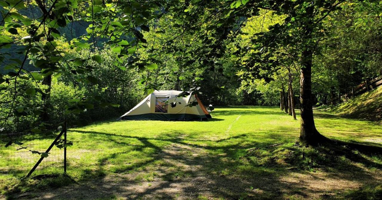 De fijnste Europese campings midden in de natuur - 1