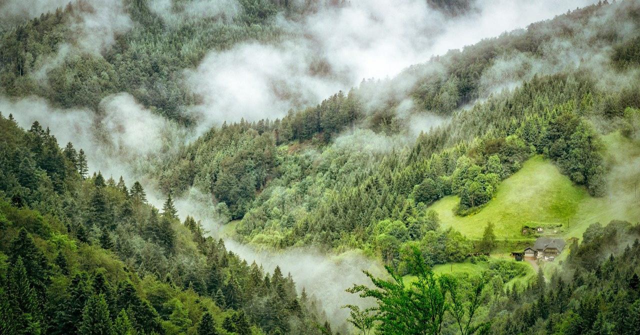 De fijnste Europese campings midden in de natuur - 2