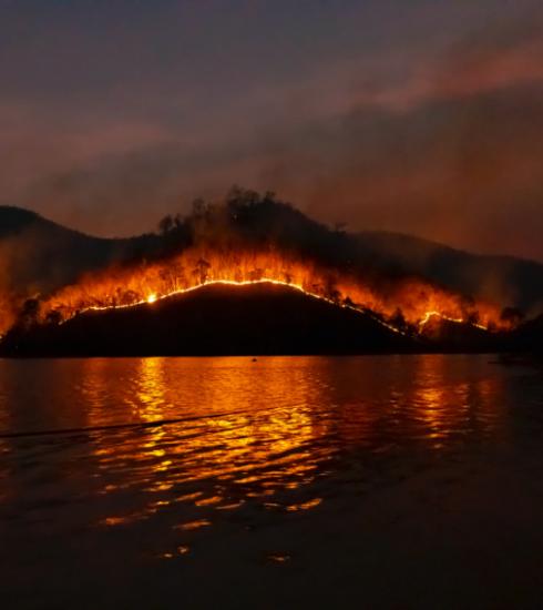 Verander je levensstijl om een klimaatcrisis te voorkomen