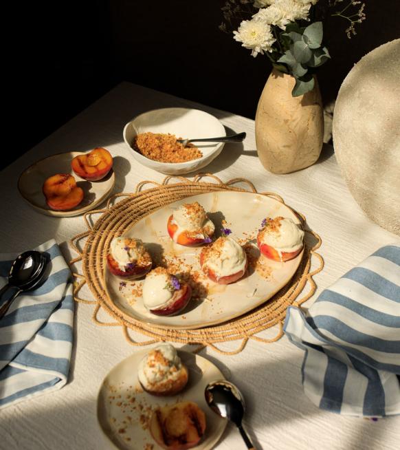 Oranje seizoensfruit kleurt in september je keuken - 3