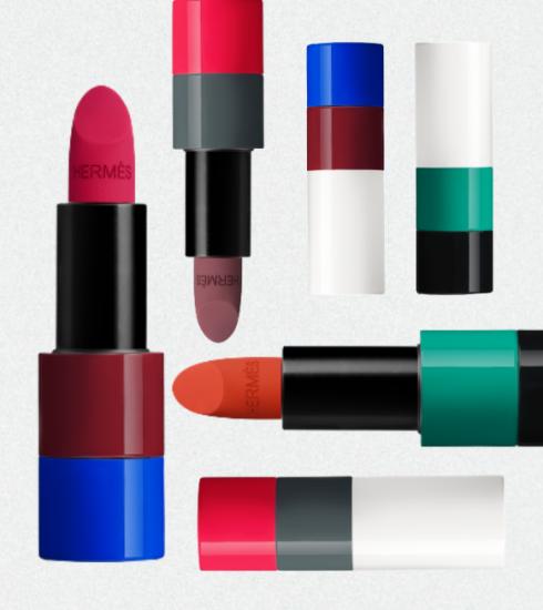 Editor's Pick: Rouge Hermès Herfst/Winter 2021