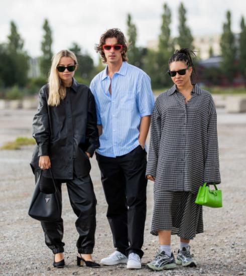Copenhagen Fashion Week luidt de comeback van streetstyle in